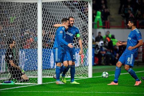 Nhận định Juventus vs Atletico (3h ngày 2711) Bà đầm có 3 điểm hình ảnh
