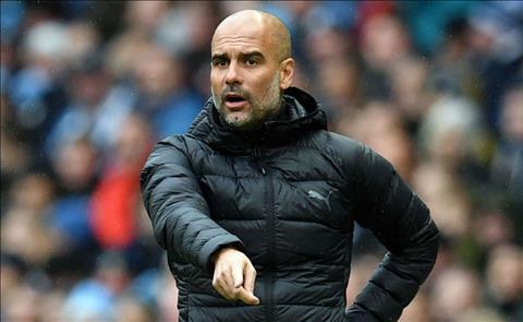 Pep Guardiola dọa rời Man City tới Serie A trong tương lai hình ảnh
