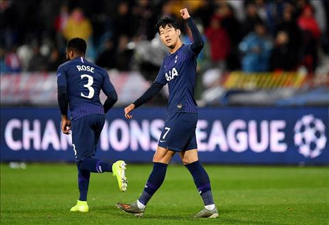 TRỰC TIẾP Crvena Zvezda 0-4 Tottenham (H2) Eriksen lập công hình ảnh 4