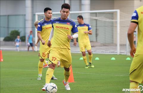 Văn Thanh và những cầu thủ tuổi Tý nổi tiếng của bóng đá Việt Nam hình ảnh