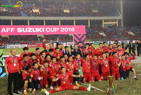 Bóng đá Việt Nam có những giải đấu lớn nào trong năm 2020 hình ảnh 2