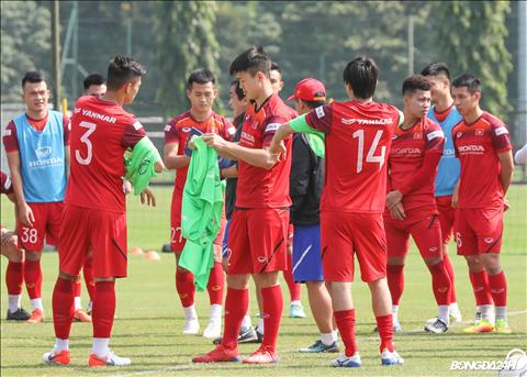 Báo Hàn nói gì về kết quả trận đấu giữa Việt Nam vs UAE hình ảnh