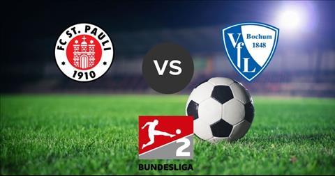 StPauli vs Bochum 0h30 ngày 911 Hạng 2 Đức 201920 hình ảnh