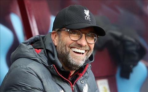 Klopp lâng lâng sau khởi đầu ngoạn mục của Liverpool tại Premier League hình ảnh 2