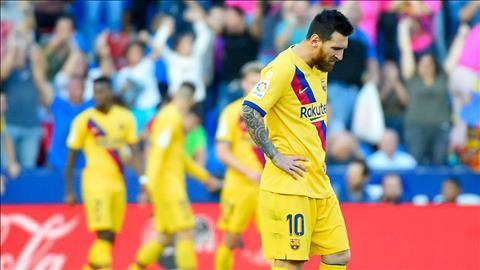 Người cũ nhận định Barca đang thoái trào hình ảnh