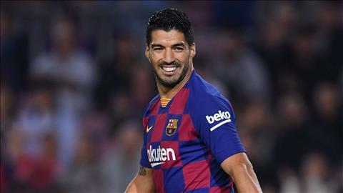 Lodeiro khẳng định Suarez sẽ đến MLS hình ảnh
