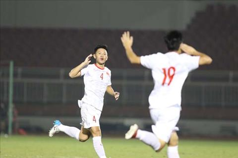 Nhận định U19 Việt Nam vs U19 Nhật Bản (19h00 ngày 1011) Cửa hẹ hình ảnh