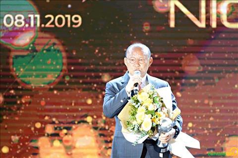 HLV Park Hang Seo muốn dành tặng giải thưởng cá nhân cho toàn đội hình ảnh