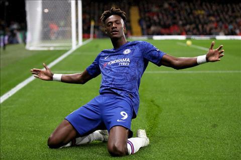 3 lý do giúp Chelsea dễ dàng đánh bại Palace hình ảnh