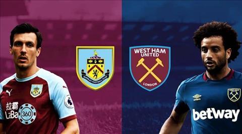 Burnley vs West Ham 22h00 ngày 911 Premier League 201920 hình ảnh