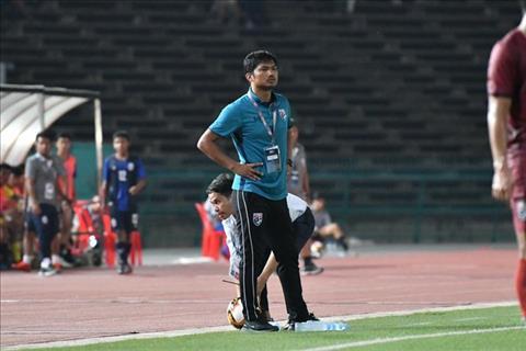 Dư âm phát biểu về kết quả U19 Thái Lan thua U19 Campuchia hình ảnh
