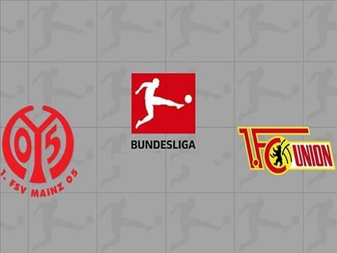 Mainz vs Union Berlin 21h30 ngày 911 Bundesliga 201920 hình ảnh