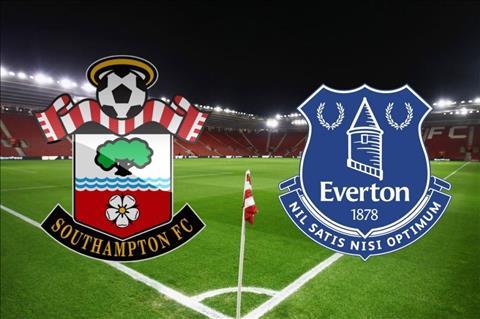 Southampton vs Everton 22h00 ngày 911 Premier League 201920 hình ảnh