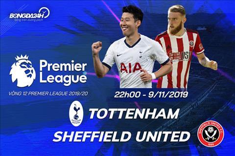Nhận định Tottenham vs Sheffield United (22h ngày 911) hình ảnh