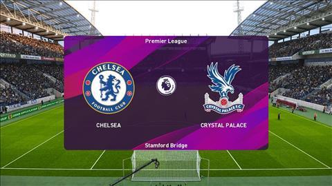 Trực tiếp bóng đá Chelsea Crystal link xem trực tuyến ở đâu ?