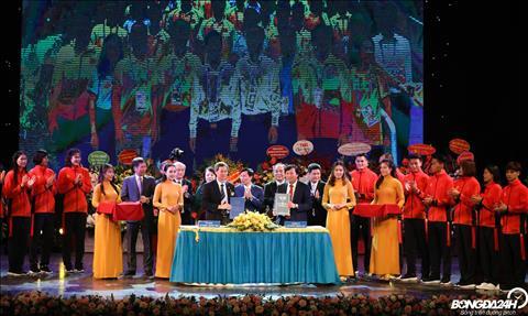 Uy ban Olympic Viet Nam