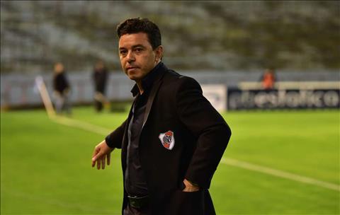 HLV River Plate nói gì trước tin được Barca quan tâm hình ảnh 2