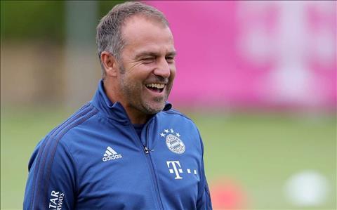 HLV tạm quyền chưa mơ việc được Bayern bổ nhiệm hình ảnh 2