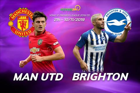 MU vs Brighton