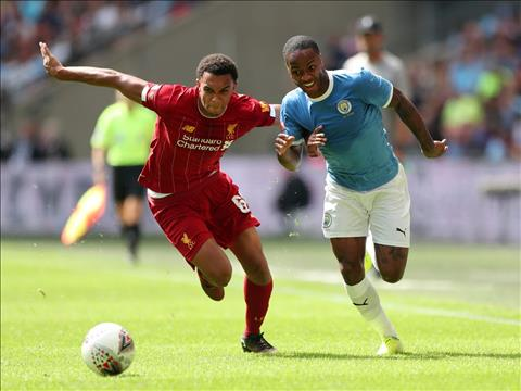 sterling manchester city liverpool