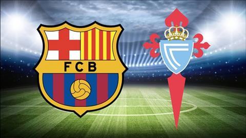 Trực tiếp bóng đá Barca vs Celta Vigo vòng 13 La Liga ở đâu hình ảnh