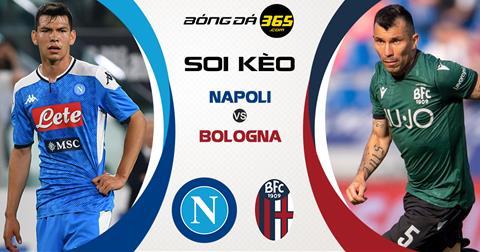 Napoli vs Bologna 0h00 ngày 212 Serie A 201920 hình ảnh