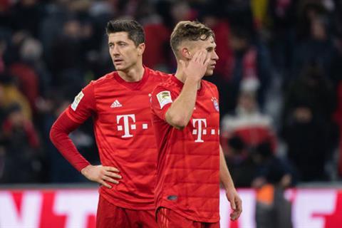 Nhận định Bayern Munich vs Tottenham (3h ngày 1212) Gà sợ Hùm hình ảnh