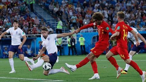 Tái hiện World Cup, đội tuyển Anh lại tính… tránh nhất bảng ở EURO 2020 hình ảnh 2