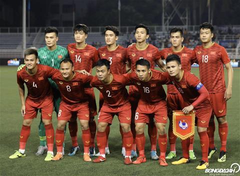 Trực tiếp bóng đá U22 Việt Nam 1-1 U22 Indonesia (H2) Gà son Thành Chung lên tiếng hình ảnh 7