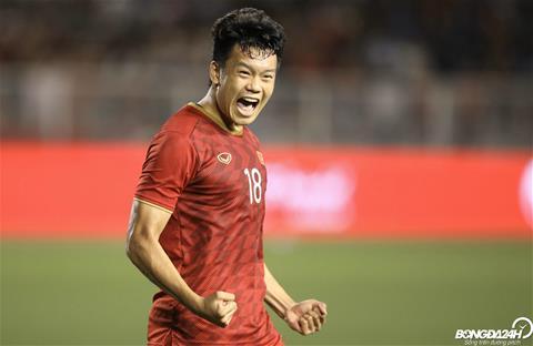 U22 Việt Nam 2-1 U22 Indonesia Thắng ngược đỉnh cao, U22 Việt Nam bảo vệ ngôi đầu bảng B hình ảnh 3