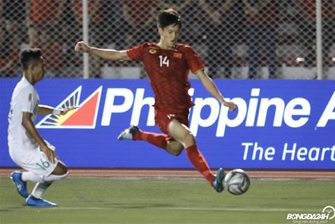 U22 Việt Nam 2-1 U22 Indonesia Thắng ngược đỉnh cao, U22 Việt Nam bảo vệ ngôi đầu bảng B hình ảnh 4