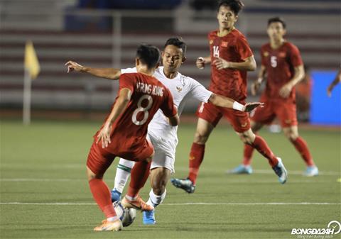 U22 Việt Nam 2-1 U22 Indonesia Thắng ngược đỉnh cao, U22 Việt Nam bảo vệ ngôi đầu bảng B hình ảnh 5