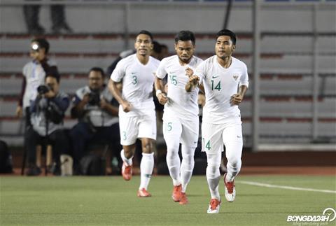 U22 Việt Nam 2-1 U22 Indonesia Thắng ngược đỉnh cao, U22 Việt Nam bảo vệ ngôi đầu bảng B hình ảnh 6