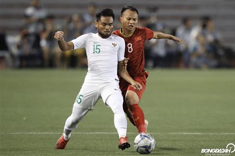 U22 Việt Nam 2-1 U22 Indonesia Thắng ngược đỉnh cao, U22 Việt Nam bảo vệ ngôi đầu bảng B hình ảnh 7
