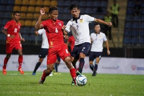 U22 Lào vs U22 Brunei 15h00 ngày 112 hình ảnh