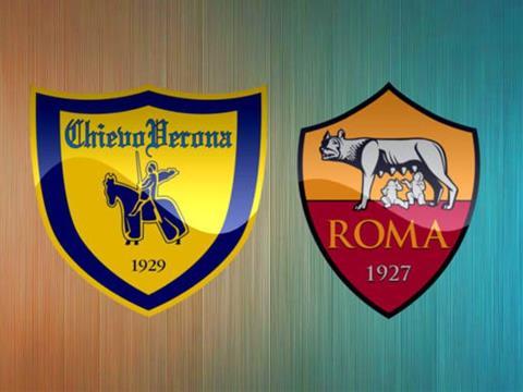 Verona vs Roma 2h45 ngày 212 Serie A 201920 hình ảnh