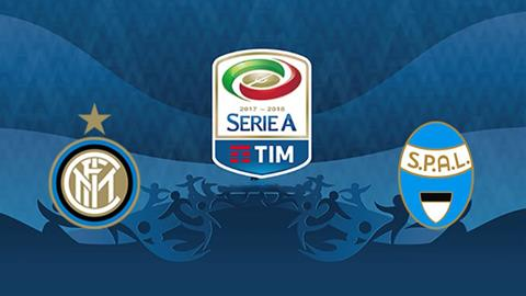 Inter Milan vs Spal 21h00 ngày 112 Serie A 201920 hình ảnh