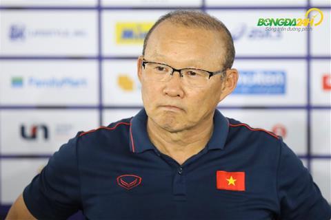 Thủ tướng Nguyễn Xuân Phúc gửi thư cho HLV Park Hang Seo hình ảnh