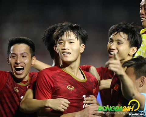 Truyền thông nói gì về trận U22 Việt Nam vs U22 Indonesia 2-1 hình ảnh