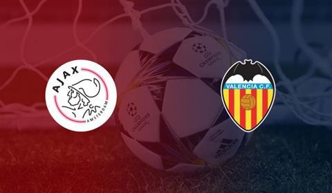 Ajax vs Valencia 3h00 ngày 1112 Champions League 201920 hình ảnh