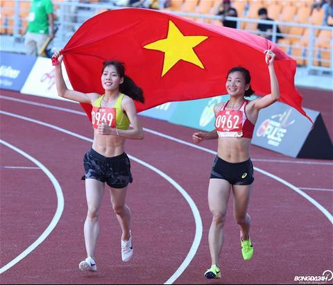 Bảng tổng sắp huy chương SEA Games 30 hôm nay 10122019 hình ảnh
