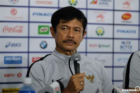 HLV U22 Indonesia Indra Sjafri