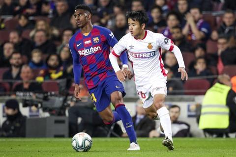 Sao trẻ Real Madrid thừa nhận xứng đáng bị Barcelona la ó hình ảnh 2
