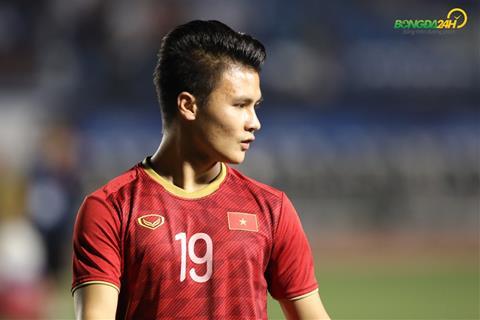 AFC tiếp tục vinh danh Quang Hải trước thềm VCK U23 châu Á hình ảnh