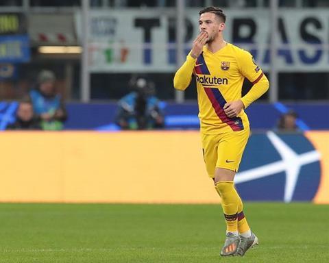 3 lý do khiến Inter bị Barca tiễn khỏi Champions League hình ảnh