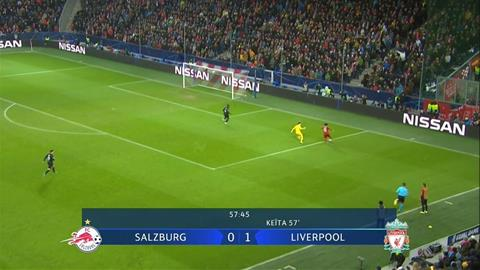 Salah Salzburg