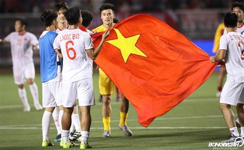 AFC đánh giá cao khả năng giành chức vô địch của U23 Việt Nam  hình ảnh