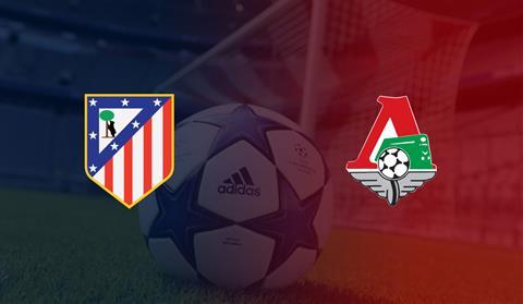 Atletico Madrid vs Lokomotiv Moscow 3h00 ngày 1212 Champions League 201920 hình ảnh