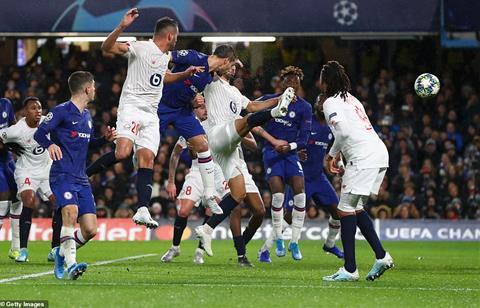 Chelsea đi tiếp, Lampard hứa hẹn những nhân tố mới ở vòng knock-out hình ảnh 2