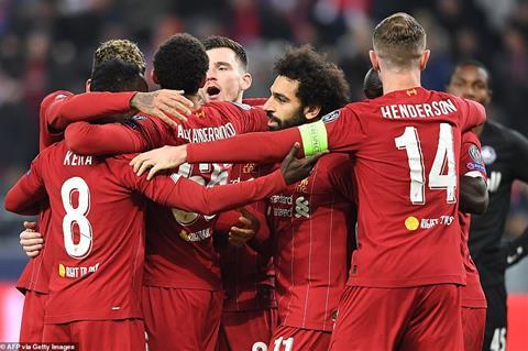 Nhận định Liverpool vs Watford (19h30 ngày 1412) Đơn giản là không thể cản hình ảnh